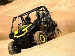 Can-Am Commander XT-P