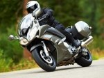 Yamaha FJR1300A/AS