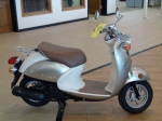 фото Yamaha Vino Classic 50 №1
