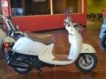 фото Yamaha Vino Classic 50 №3