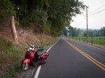 фото Yamaha Vino Classic 125 №4
