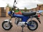 Lifan LF110GY-3 (Monkey Bike 110)