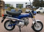 Lifan LF110GY-3 (Monkey Bike 110)