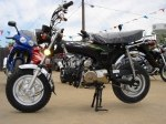фото Lifan LF110GY-3 (Monkey Bike 110) №7