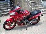 Lifan LF 125/200 (LF200 GS Sport)