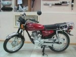 Lifan LF125-5