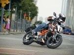 фото KTM 390 Duke №3