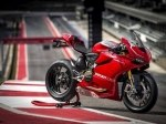 Ducati Superbike 1199 Panigale R