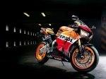 фото Honda CBR600RR №1