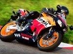 фото Honda CBR600RR №7