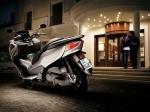 фото Honda Forza 300 (NSS300) №1