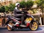 фото Honda NSC50R №1
