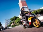 фото Honda NSC50R №3