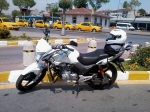 фото Honda CB125E (GLH125 SH) №2