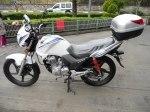 фото Honda CB125E (GLH125 SH) №4