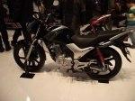 фото Honda CB125E (GLH125 SH) №5