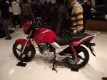 фото Honda CB125E (GLH125 SH) №7