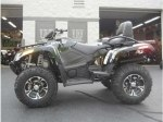 Arctic Cat TRV 550 XT