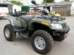 фото Arctic Cat Super Duty Diesel 700 №3