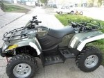 фото Arctic Cat Super Duty Diesel 700 №5