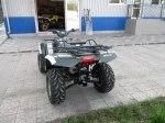 фото Arctic Cat Super Duty Diesel 700 №6