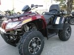 фото Arctic Cat TRV 700 XT №4