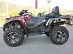 фото Arctic Cat TRV 700 XT №6