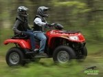 фото Arctic Cat TRV 500 Core №3