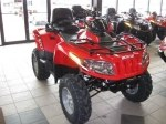 фото Arctic Cat TRV 500 Core №6
