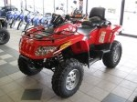 фото Arctic Cat TRV 500 Core №7