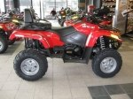 фото Arctic Cat TRV 500 Core №8