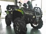 фото Arctic Cat MudPro 1000 Limited №7