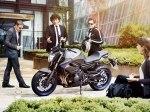 фото Yamaha XJ6 №4
