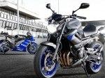 фото Yamaha XJ6 №5