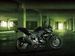 фото Kawasaki Z250 №4