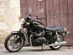 Triumph Bonneville/Bonneville T100