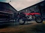 фото Honda CRF250M №10
