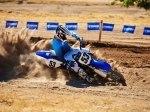 фото Yamaha YZ250F №3