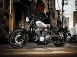фото Yamaha XV950R №1