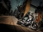 фото Yamaha XV950R №5
