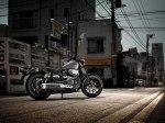 фото Yamaha XV950R №8