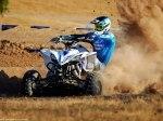 фото Yamaha YFZ450R/SE №14