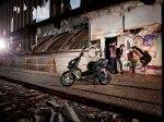 фото Yamaha Aerox R Naked №4