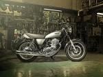 фото Yamaha SR400 №2