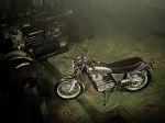 фото Yamaha SR400 №3