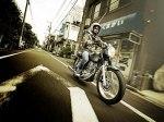 фото Yamaha SR400 №4