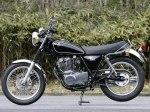 фото Yamaha SR400 №10