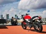 фото Honda VTR 250 №5