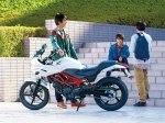 Honda VTR-F250