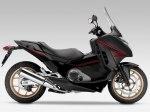 фото Honda Integra 750 №5